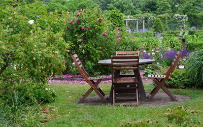 Comment aménager un jardin de manière naturelle ?