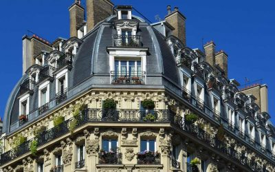 Comment trouver une maison à Paris ?